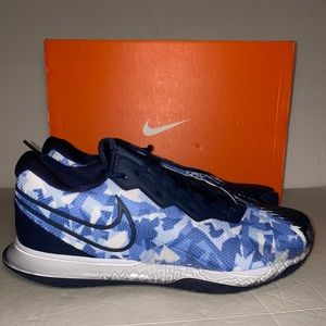 Nike Court Air Zoom Vapor Cage 4 Men Size 10